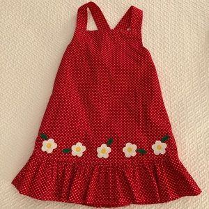 2 in 1 Florence Eiseman Reversible Dress